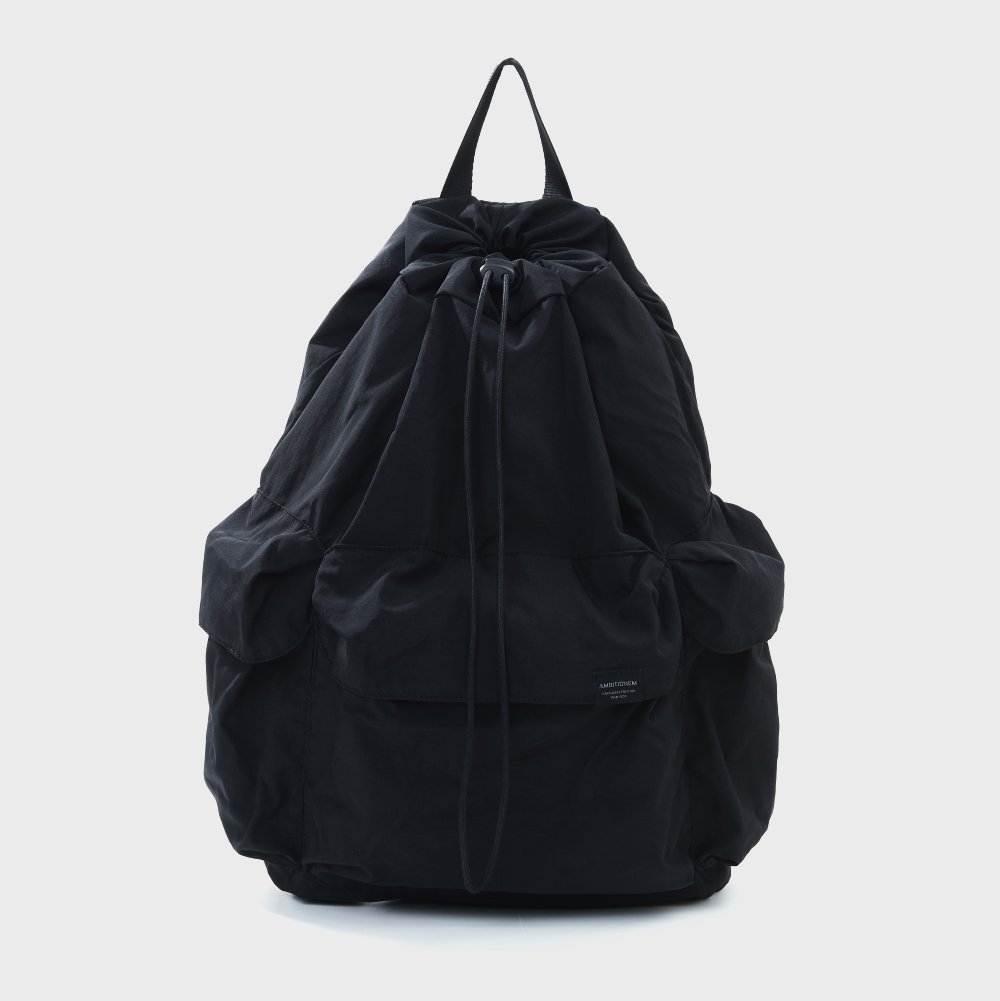 3POCKET BACKPACK